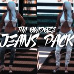 Jeans Pack Vol.2 for MP Female 1.0