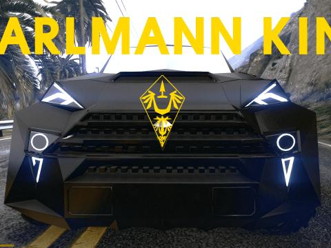 Karlmann King SUV [Add-On] 1.0