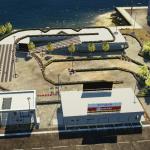 Kart Race Track | Airport [YMAP / FiveM] 1.1
