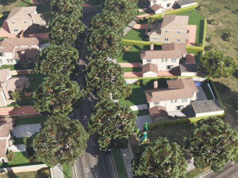 Los Santos Trees Overhaul 1.0