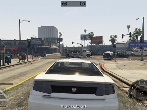Real Engine Brake 1.0