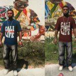 Real brands Crips & Bloods Lamar 2.0
