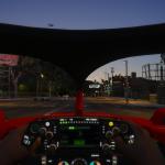 SF1000 Formula One Ferrari F1 2020 [Add-On] 2.0