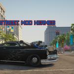 Street Mod Hermes [Replace / FiveM] 1.2 [FINAL]