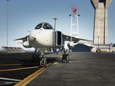 Su-24M [Add-On / Replace]