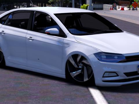 Volkswagen Virtus 2020 [Add-On | FiveM] 2.0
