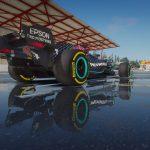 W11 Mercedes benz Formula One F1 2020 [Add-On] 2.0