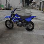 Yamaha YZ - 250 - 2021 1