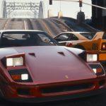 1990 Ferrari F40 (US-Spec) [Add-On   LODs   Template] 1.0
