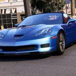 2009 Chevrolet Corvette ZR1 [Add-On | LODs | Extras | Template] 3.5