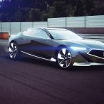 Acura Precision Concept [Add-On   Unlocked] 1.0