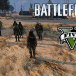 Battlefield 4 Full Pack [Add-On Ped] 1.0