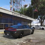 Blaine County Sheriff Pack [Add-On] 3.2