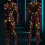 CW Flash 52 Emissive 4K 1.2