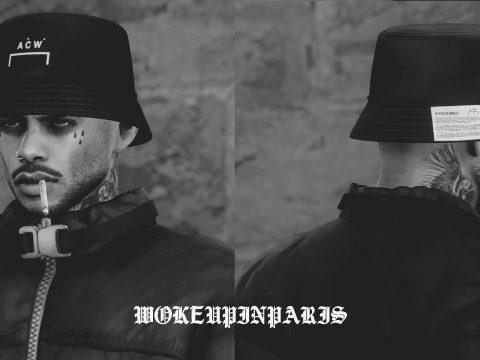 Designer Bucket Hats for MP Male 1.0