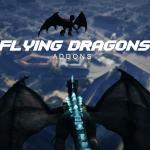 Flying Dragons [Add-On] 1.1