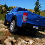 Ford Ranger Raptor 2019 [Add-On   FiveM] 1.0