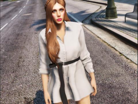 Fun Dress 1.0