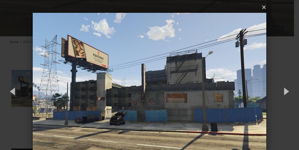 Gang Motel [YMAP] 1.0