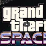 Grand Theft Space [.NET] 1.0
