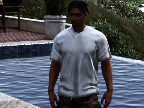 Loose Shirt by Protrikk [MP Male / FiveM] 1.0