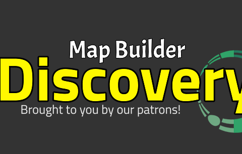 Map Builder Discovery