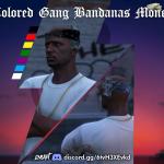 Money Bandana [MP / FiveM Ready] V1