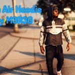 Nike Air Hoodie 1.0
