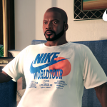Nike World Tour (Clothes Pack)