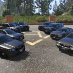 Paleto Bay Sheriff Office Pack [Add-On] Final