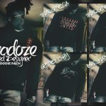 Pullover Hoodie Pack for MP Male V 1.0