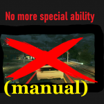 (with Special Abilities
