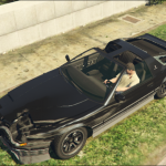 Realistic Vehicle Deformation Damage [OpenIV] 1.2