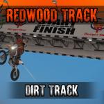 Redwood Track Dirt Track [FiveM / SP / YMAP] 1.1