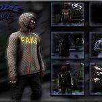 Retexture Hoodie Pack 1.0