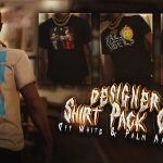 Shirt Pack 01 for MP Male 1.0