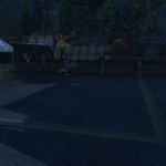 Simple survival base [Menyoo] v1