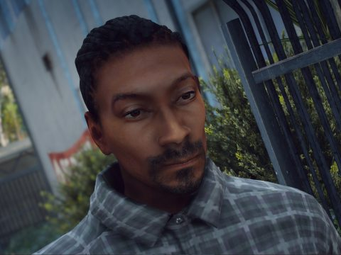 Snoop Dogg [Add-On Ped/Replace] 1.1