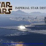 Star Wars IMPERIAL STAR DESTROYER [ADD-ON] 0.1