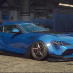 Toyota Supra GR 2020 [Add-On | Tuning | Liveries | LHD] 1.6