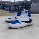 Travis Scott x Fragment x Air Jordan 1 High OG 1.0