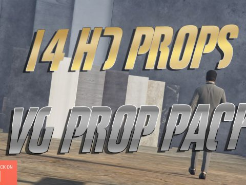 VG Prop Pack v2.0 [Add-On] 1.0.1
