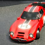 1965 Alfa Romeo Giulia TZ2 [Add-On | Extras | Template] 1.1