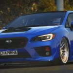 2019 Subaru Impreza WRX STI [Add-On] 1.0