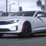 2021 Chevrolet Camaro [Add-On   OIV   Tuning   Template ] 1.3