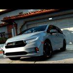 2021 Honda Odyssey Elite [Add-On] 1.0