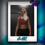 Dual Color Hair for MP Female 1.0