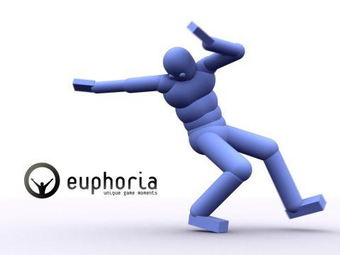Euphoria Ragdoll Overhaul - E.R.O 1.9.4
