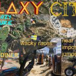 GALAXY crazy Adventure Trail and City 1.0