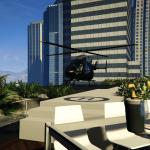 Helipad for Designer Penthouse: Remake [Menyoo] 1.0